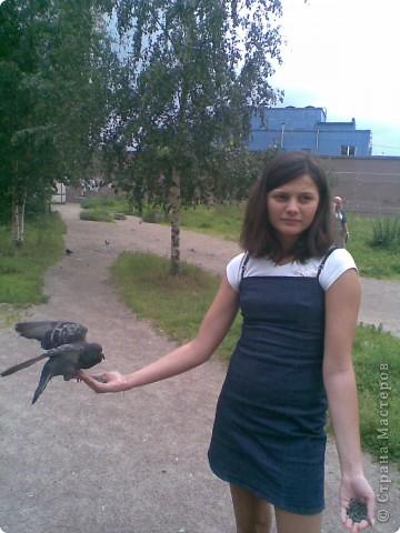Мы решили тоже поучаствовать в конкурсе Юли и Миши. Сейчас у нас птичек дома нет, а когда-то жили и очень любили фото 18