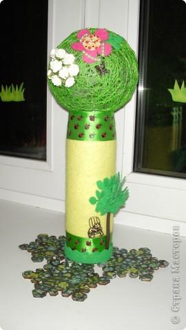 Волшебное дерево для моей доченьки! фото 1