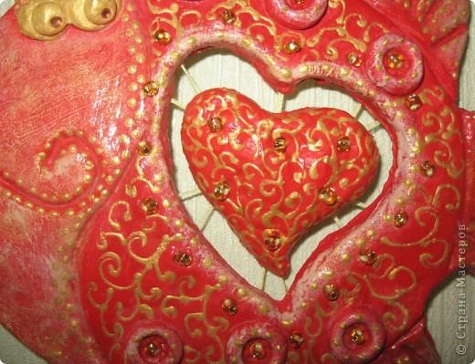 Любовь не бывает без сердца фото 3
