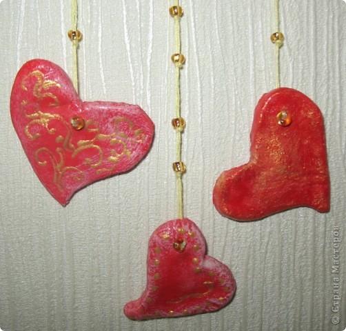 Любовь не бывает без сердца фото 2
