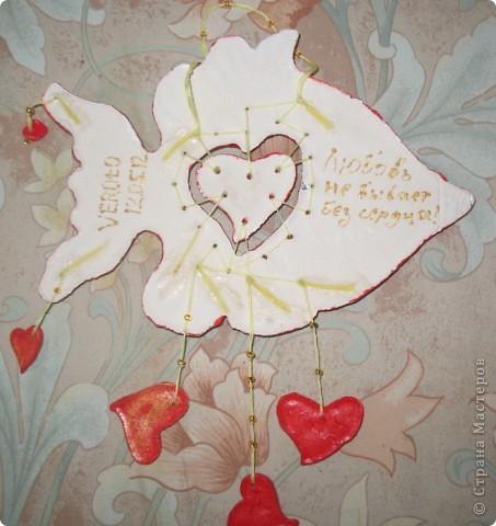 Любовь не бывает без сердца фото 4