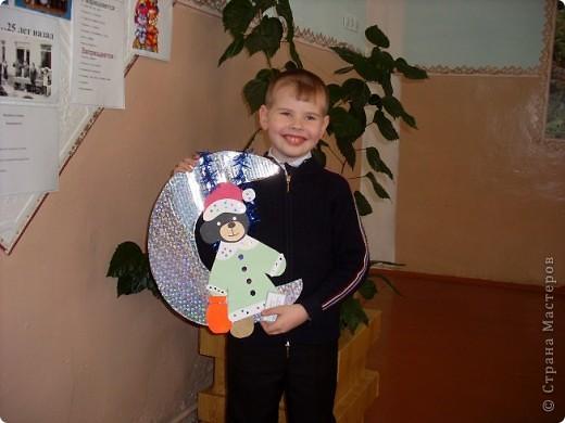 Наша выставка детских работ. фото 3