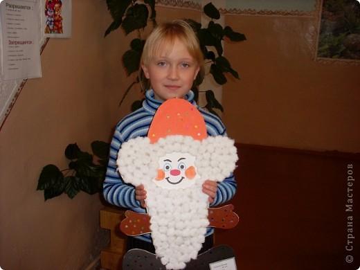 Наша выставка детских работ. фото 2