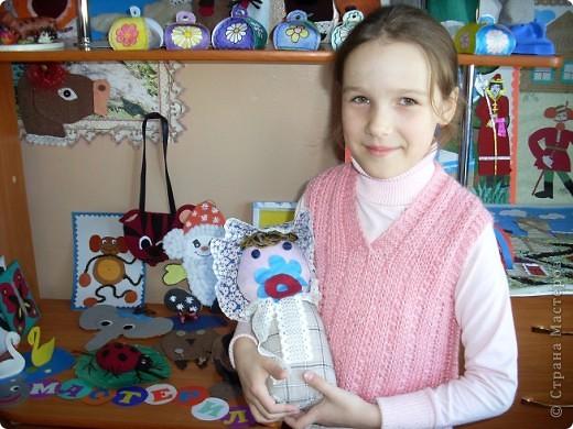 Наша выставка детских работ. фото 4