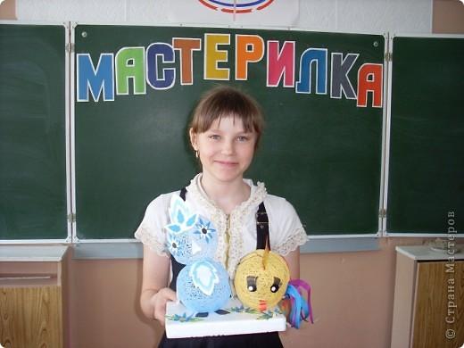 Наша выставка детских работ. фото 6