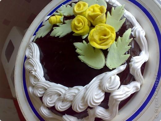 торт на день рождения дочери фото 1