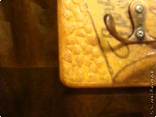 Дорогие жители страны мастеров, всем здравствуйте!!! Представляю вашему вниманию мои творения за прошлую неделю. Так сказать, что наваяла))) Давненько я не делала одношаговый кракелюрчик, даже соскучилась....вот и решила вспомнить))) фото 8