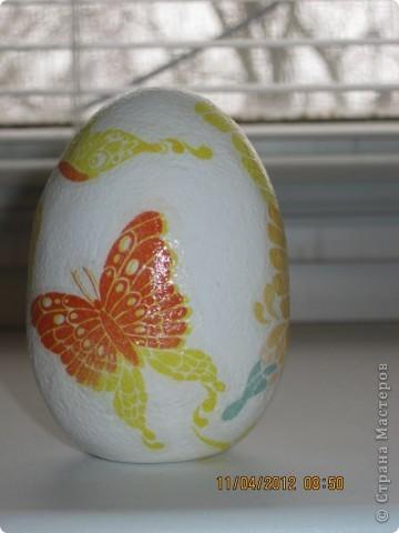 С большим опозданием выкладываю фото моих аромокамней в форме яиц которые я делала к пасхе. За идею огромное спасибо  Р-ы-с-я  http://stranamasterov.ru/node/320113  фото 2