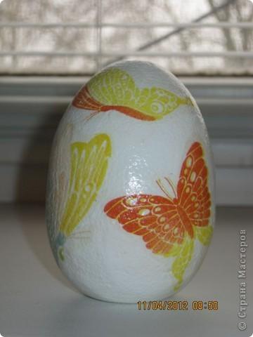 С большим опозданием выкладываю фото моих аромокамней в форме яиц которые я делала к пасхе. За идею огромное спасибо  Р-ы-с-я  http://stranamasterov.ru/node/320113  фото 3