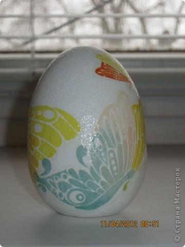 С большим опозданием выкладываю фото моих аромокамней в форме яиц которые я делала к пасхе. За идею огромное спасибо  Р-ы-с-я  http://stranamasterov.ru/node/320113  фото 4