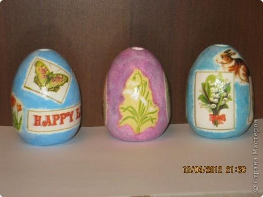 С большим опозданием выкладываю фото моих аромокамней в форме яиц которые я делала к пасхе. За идею огромное спасибо  Р-ы-с-я  http://stranamasterov.ru/node/320113  фото 12
