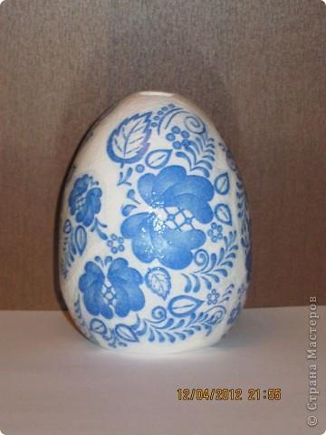 С большим опозданием выкладываю фото моих аромокамней в форме яиц которые я делала к пасхе. За идею огромное спасибо  Р-ы-с-я  http://stranamasterov.ru/node/320113  фото 16