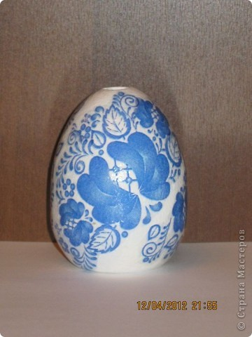 С большим опозданием выкладываю фото моих аромокамней в форме яиц которые я делала к пасхе. За идею огромное спасибо  Р-ы-с-я  http://stranamasterov.ru/node/320113  фото 17