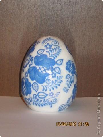 С большим опозданием выкладываю фото моих аромокамней в форме яиц которые я делала к пасхе. За идею огромное спасибо  Р-ы-с-я  http://stranamasterov.ru/node/320113  фото 18