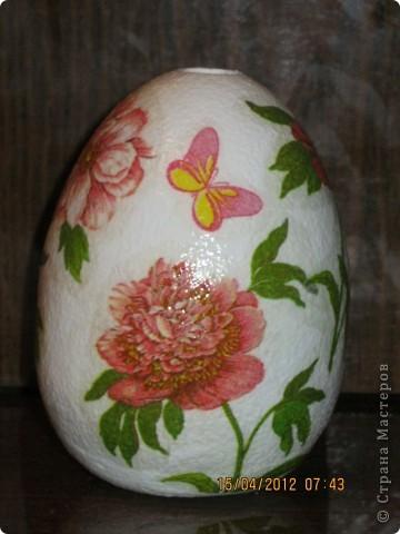 С большим опозданием выкладываю фото моих аромокамней в форме яиц которые я делала к пасхе. За идею огромное спасибо  Р-ы-с-я  http://stranamasterov.ru/node/320113  фото 21