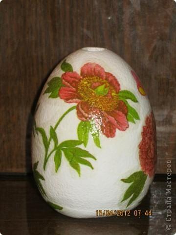 С большим опозданием выкладываю фото моих аромокамней в форме яиц которые я делала к пасхе. За идею огромное спасибо  Р-ы-с-я  http://stranamasterov.ru/node/320113  фото 22