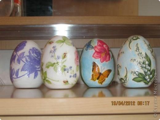 С большим опозданием выкладываю фото моих аромокамней в форме яиц которые я делала к пасхе. За идею огромное спасибо  Р-ы-с-я  http://stranamasterov.ru/node/320113  фото 24