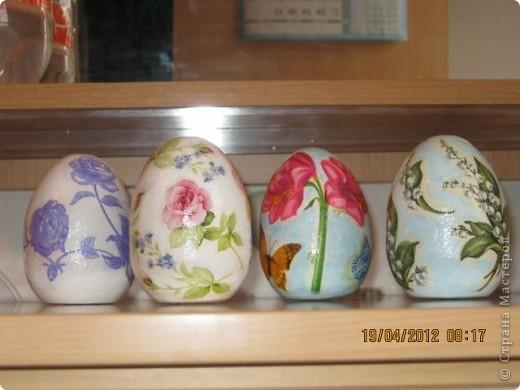 С большим опозданием выкладываю фото моих аромокамней в форме яиц которые я делала к пасхе. За идею огромное спасибо  Р-ы-с-я  http://stranamasterov.ru/node/320113  фото 25