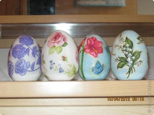 С большим опозданием выкладываю фото моих аромокамней в форме яиц которые я делала к пасхе. За идею огромное спасибо  Р-ы-с-я  http://stranamasterov.ru/node/320113  фото 26