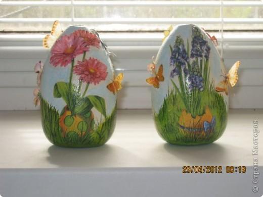С большим опозданием выкладываю фото моих аромокамней в форме яиц которые я делала к пасхе. За идею огромное спасибо  Р-ы-с-я  http://stranamasterov.ru/node/320113  фото 27