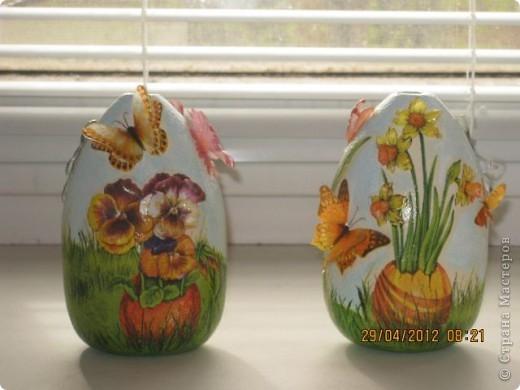С большим опозданием выкладываю фото моих аромокамней в форме яиц которые я делала к пасхе. За идею огромное спасибо  Р-ы-с-я  http://stranamasterov.ru/node/320113  фото 33