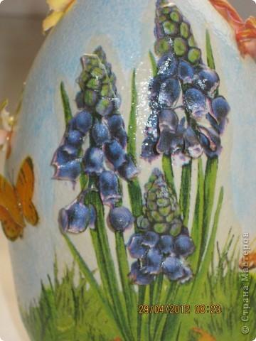 С большим опозданием выкладываю фото моих аромокамней в форме яиц которые я делала к пасхе. За идею огромное спасибо  Р-ы-с-я  http://stranamasterov.ru/node/320113  фото 40