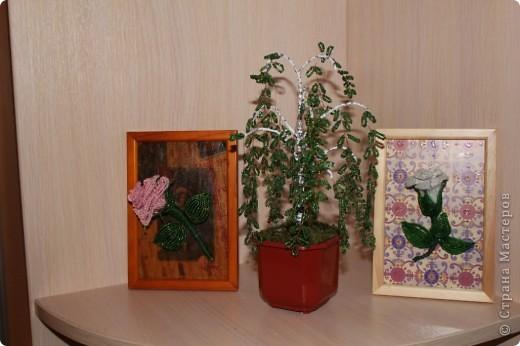 """""""Бисерный лес"""" фото 2"""