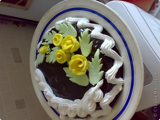 торт на день рождения дочери фото 2
