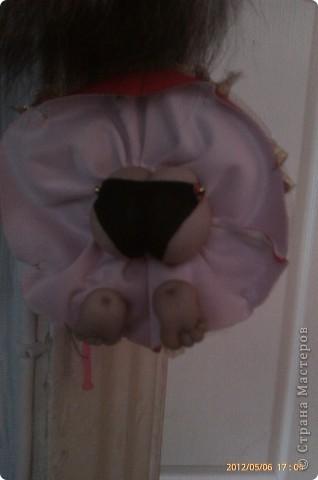 Мини-мини попик на удачу!!! фото 3