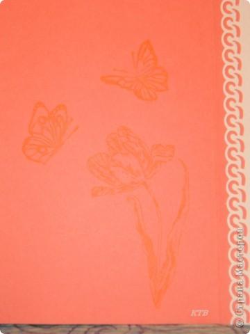 Здесь увидела открытку и МК цветочков http://stranamasterov.ru/node/321021?c=favorite_451 фото 12