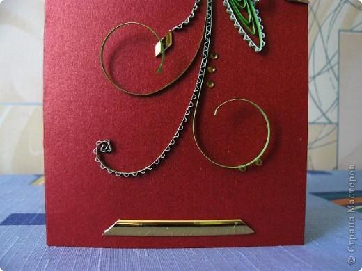 Приветик Всем из Одессы!!! Я к Вам с открыточками. Дочка попросила сделать ей открыточки для друзей. Вот они перед Вами. Золотистые полосочки от рамочки, которая разбилась, они были в ней, это сразу приспособилась в открыточки. фото 5