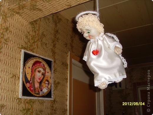 Говорят, что сорок лет не принято отмечать, т.к. ангел именинника улетает в этот день к Богу с отчетом о прожитой жизни. фото 2
