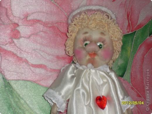Говорят, что сорок лет не принято отмечать, т.к. ангел именинника улетает в этот день к Богу с отчетом о прожитой жизни. фото 3