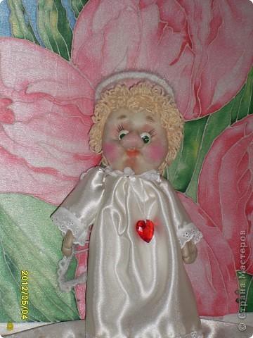 Говорят, что сорок лет не принято отмечать, т.к. ангел именинника улетает в этот день к Богу с отчетом о прожитой жизни. фото 1