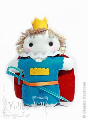 Маленький король фото 1