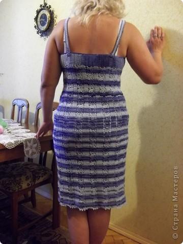 Плаття. Робота на замовлення. фото 2