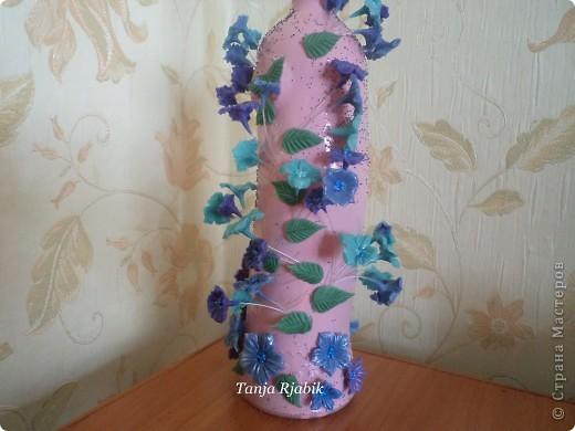 Младшая дочь закончила пятилетнее обучение в изостудии,и я решила сделать вот такой подарок учительнице,за её терпение фото 2