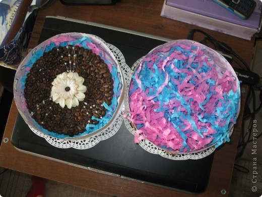 вот такой кофейный тортик я сотворила в рамках Летней игры! изначала хотела сделать просто кофейное блюдце....потом решила, что блюдце надо как-то упаковать....решила сделать к нему коробочку....вот что в итоге получилось..... фото 4