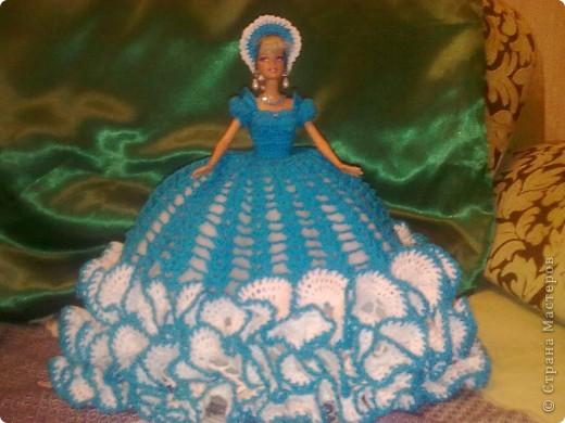 Платье для Барби фото 2