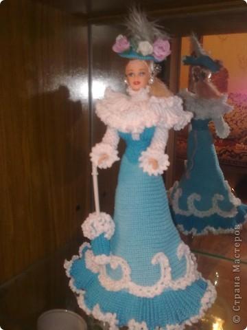 Платье для Барби фото 4