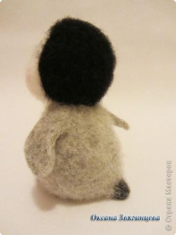 Пингвинчик фото 4