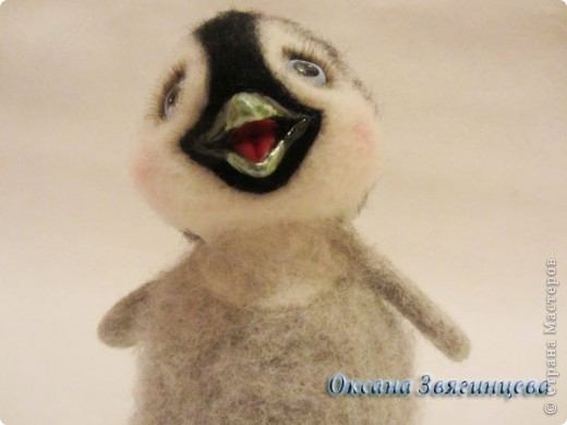 Пингвинчик фото 3