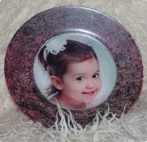 Часики к рождению Малышки.Витраж. фото 14