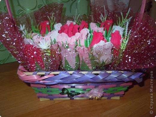 Бутоны роз фото 3