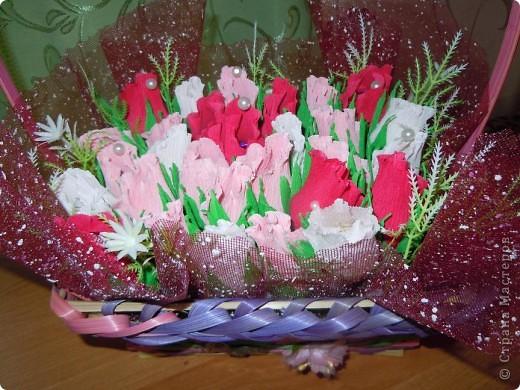 Бутоны роз фото 2