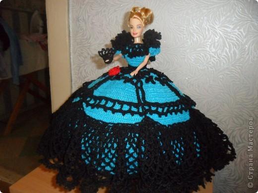 Платье для Барби фото 3