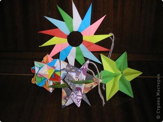 """Всем привет! Вот в ожидании кусудам (работ на конкурс http://all-origami.livejournal.com/67358.html), решила почистить свои завалы фоток и кое-что обнаружила! Это из серии  """"Как не надо делать"""". И так: фото 6"""