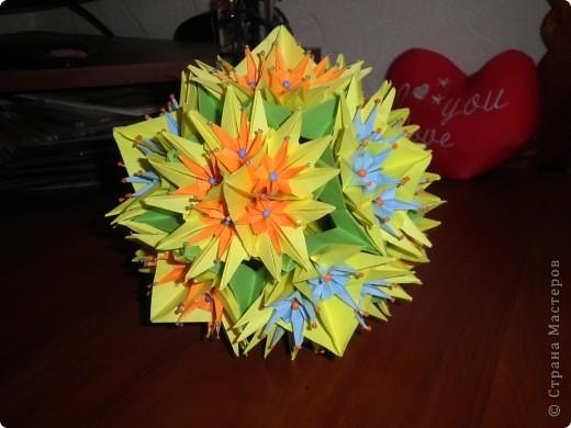 Электра с цветами фото 3