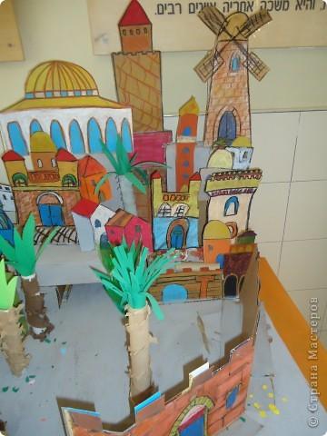 Работа Лидора Мизрахи - ученика третьего класса. фото 8