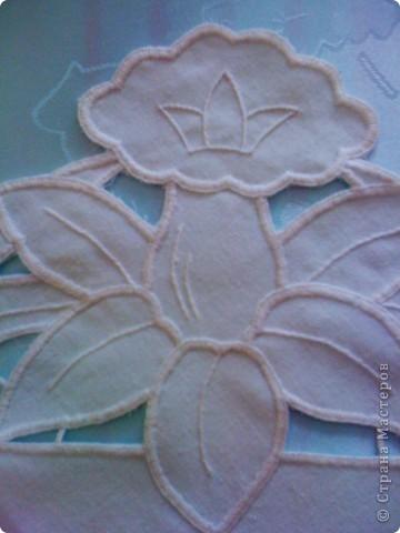 Вышивка ришелье. фото 2